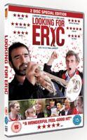 Nuevo Looking For Eric - Edición Especial DVD