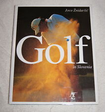 Golf in Slovenia by Joco Znidarsic (2001)