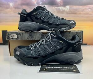 The North Face Ultra 109 GTX Gore-Tex Hiking Trail Wide Shoe Men's Size 9.5