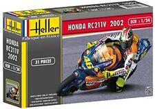 Moto multicolores Honda