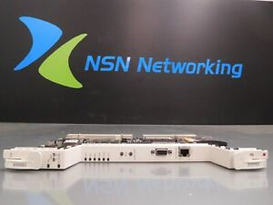 Cisco ONS 15454-TCC2P-K9 800-24766-08 Timing Communications Control V2 Plus Mod