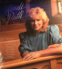 Hymns ...Just for You by Sandi Patti Patty lp...near mint vinyl