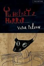 The Helmet of Horror: The Myth of Theseus and the Minotaur-ExLibrary