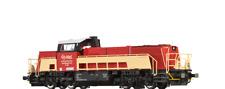 Brawa 42739 Diesellok Gravita 15D, BR 265 HZL,Sound, Wechselstrom #NEU in OVP#