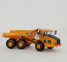 Construction Vehicles - Scale 1:87 - Dumper Articulado Volvo A40 - MAQ003