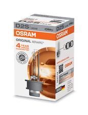 Osram D2S Original XENARC HID Xenon Gas Upgrade Bulb (x1) 35W 66240 P32d-2