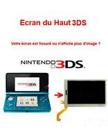 Ecran LCD 3DS Supérieur (haut) de remplacement pour Nintendo 3DS