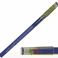 100x Long KOHL Kajal Periwinkle Blue Eye Liner Pencil Cosmetics Wholesale JobLot