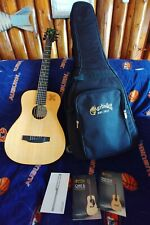 Rare Martin Ed Sheeran X w/ case candy and original gigbag- excellent!!