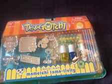 2007-Tamagotchi MAMETCHI TAMA-TIVITY Gotchi Gear   Nip