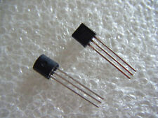 Lot de 10 BC548B Transistor NPN 30V 100mA TO-92