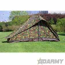 Dutch Army 2 Person Ridge Tent