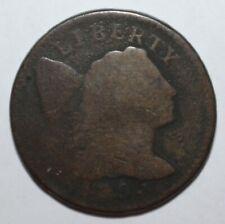 1795 Letter Edge Large Cent WR1305