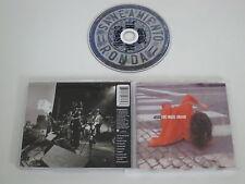DEUS/THE IDEAL CRASH(ISLAND CID 8082+524 643-2) CD ALBUM
