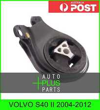 Fits VOLVO S40 II 2004-2012 - Rear Engine Motor Mount Rubber