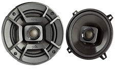 Polk DB+ 652 Coaxial Car Audio Speakers with Marine/ATV/UTV Certification (Pair)