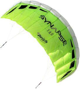 Prism Synapse 140 Dual Line Foil