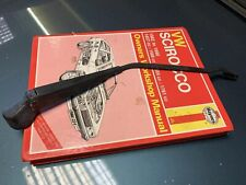 VW Scirocco Mk2 Rear Wiper Arm