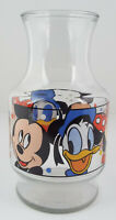 Vintage Disney Juice Decanter/Carafe ~ Minnie Mouse ~ Mickey Mouse ~ Donald Duck