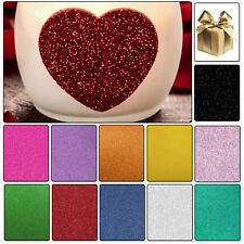 10pcs A3 A4 Glitter Paper Card Single Sided Home Office Party Wedding DIY Craft