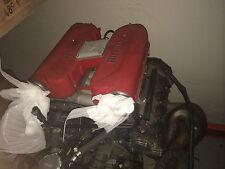Ferrari 360 Engine