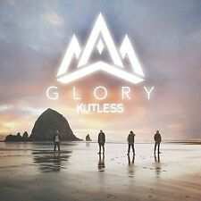 Glory by Kutless (CD + booklet, Feb-2014, BEC Recordings)-FREE SHIPPING-