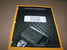 John Deere 544J Utility Loader Tier 3 Parts Catalog / Manual