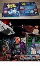 PC Space Quest 6 PC Rarität Kult Klassiker beste Adventure aus der Reihe