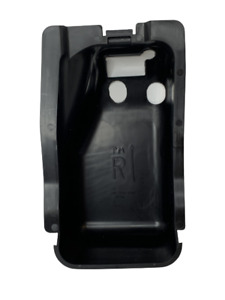 OEM Mopar Seat Belt Retractor Cover RH Passenger Side Dodge Caliber 05160328AA