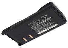 Batería 1800mAh tipo HNN9008A HNN9009A HNN9011R Para Motorola GP340