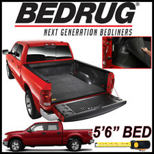 """BedRug Classic Bed Mat Liner for 2004-2014 Ford F-150 FITS WITH 5'6"""" BED"""