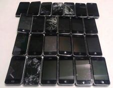 Lot of 25 Apple iPhone 3GS 16GB A1303 AT&T Black, POWER UP, GOOD LCD, READ BELOW