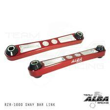 Polaris RZR XP 1000 XP1000  Sway Bar End Link  2 & 4 Seat  Alba Racing 500-SBL-R
