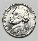 1973 Jefferson Nickel 5¢ Cents Uncirculated Coin  (3846)
