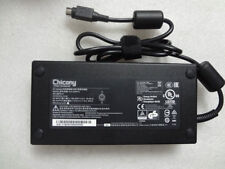 Original Chicony 230W for MSI GT73EVR 7RE Titan 4K-423US A12-230P1A AC Adapter