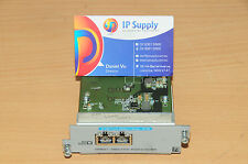 HP ProCurve J9732A 2-Port 10GBase-T Switch Expansion Module 6MthWty TaxInv
