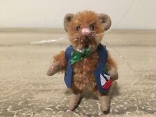 Deb Canham - Cederick - Mini Mices Collection