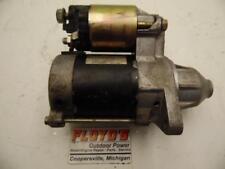 John Deere 2500G 20HP Kawasaki FD620D OEM Electric Starter MIA12270 AM109408