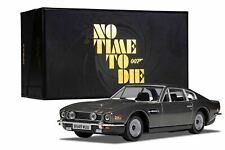 Corgi Cc04805 James Bond 007 No Time to Die Aston Martin V8 Vantage 1/36