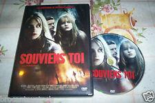 DVD SOUVIENS TOI FILM HORREUR