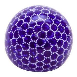 Bubble Glob Nee Doh Squeeze Ball Stress NeeDoh Blue, Purple, Pink BTSQ