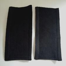 x2 Bugaboo Cameleon 1, 2 &3 Handlebar Fleece Velcro Cover