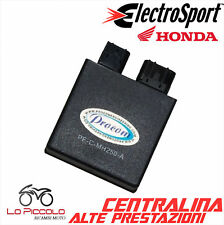 CENTRALINA CDI ALTE PRESTAZIONI ELECTROSPORT HONDA CRF 250 R 2005