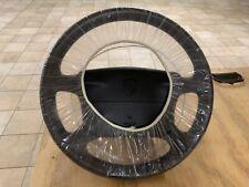 volante Porsche 993 nero con airbag (come nuovo)