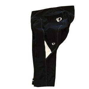"Pearl Izumi Select Size Large Padded Compression Cycling Capri Pants 17"" Inseam"