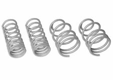 """WHITELINE LOWERING SPRINGS 1.4"""" DROP FOR 2013 ONLY FORD FOCUS ST 2.0T"""
