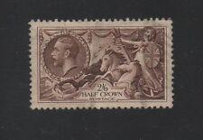 ROYAUME UNI .N°198  OB.2/6 BRUN..1934.EFFIGIE... COTE 37  €. PRIX: 3,95 €