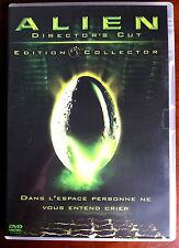 """(H11)DVD - ALIEN - Edition Collector - """"Dans l'espace personne ne vous entend"""""""