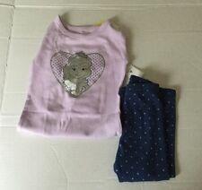 New Girls Baby Gap Sophia The First Sleepwear Pajamas 12-18 Months