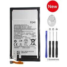 New Eq40 Sn5949N 3900mAh Replacement Battery For Motorola Droid Turbo Xt1254